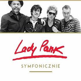 Koncerty: Lady Pank Symfonicznie - WARSZAWA