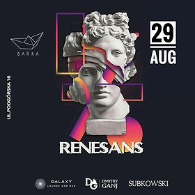 Imprezy: RENESANS | Barka | 29.08