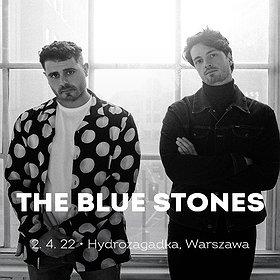 Pop / Rock: The Blue Stones