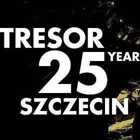 Events: Tresor 25 Years - Jonas Kopp