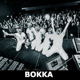 Koncerty: Bokka