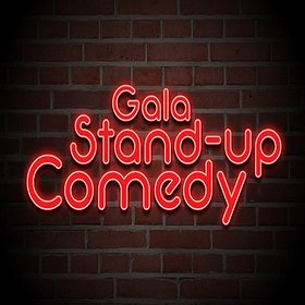 : 3 GALA STAND-UP COMEDY 2016