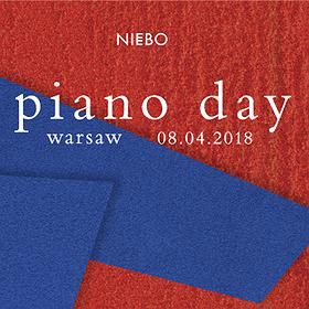 Koncerty: Piano Day Warsaw 2018
