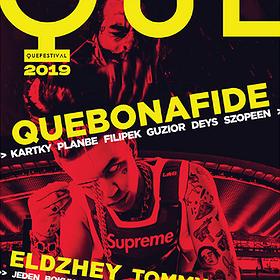 Festiwale: QueFestival 2019