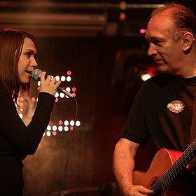 Pop / Rock: Urszula Fryzka i Jerzy Styczyński (Dżem)