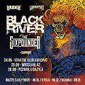 Jesień z Louder Fest, edycja klubowa - Black River, The Sixpounder + support | Poznań