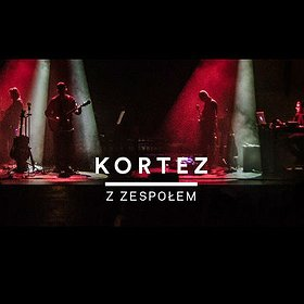 Koncerty: Kortez z Zespołem