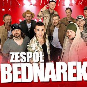 Koncerty: Kamil Bednarek, koncert w ramach cyklu imprez NIEĆPA