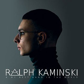 Koncerty: Ralph Kaminski - Open Stage
