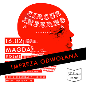 Imprezy: Circus Inferno