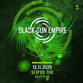 Clubbing: BLACK SUN EMPIRE