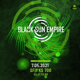 Clubbing : BLACK SUN EMPIRE