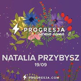 Pop / Rock: Natalia Przybysz | Letnia Scena Progresji