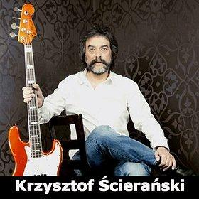 Koncerty: Jazzowa Scena Sezamu: Krzysztof Ścierański