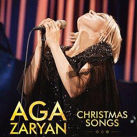 Koncerty: Koncert Aga Zaryan - Christmas  Songs
