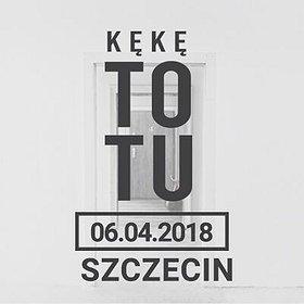 Koncerty: KęKę - Szczecin