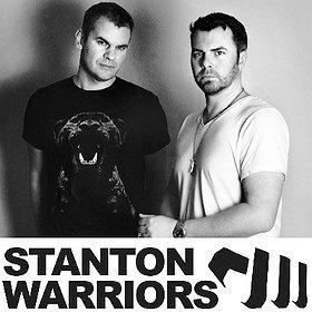 Imprezy: Breaks & Bass Poland pres. Stanton Warriors Rebel Bass Tour vol.2 Poland