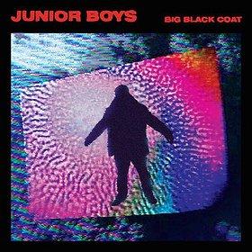 Koncerty: Junior Boys
