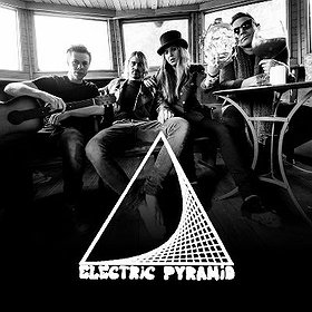 Koncerty: Electric Pyramid