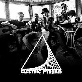 Koncerty: Electric Pyramid