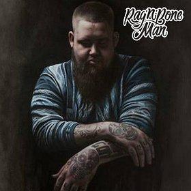Koncerty: Rag'n'Bone Man