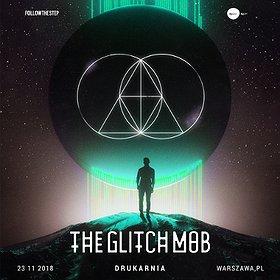 Koncerty: The Glitch Mob