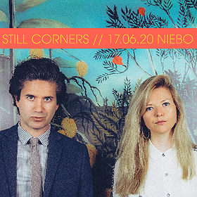 Koncerty: Still Corners