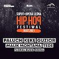 Festiwale: Sopot Hip-Hop Festival, Sopot