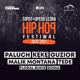 Festiwale : Sopot Hip-Hop Festival