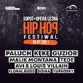 Festiwale: Sopot Hip-Hop Festiwal, Sopot