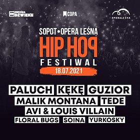 Festivals: Sopot Hip-Hop Festiwal