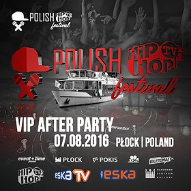 Festiwale: POLISH HIP-HOP TV FESTIVAL PŁOCK 2016- STATEK