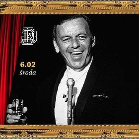 Imprezy: Wieczór muzyczny- Projekt Sinatra live / Miss Lillet / Dolce