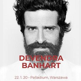 Concerts: Devendra Banhart