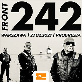Clubbing: Front 242