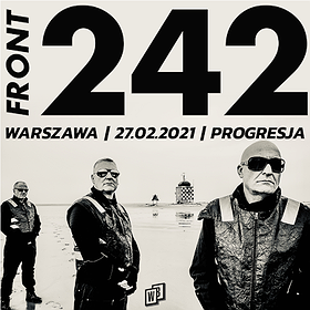Clubbing : Front 242