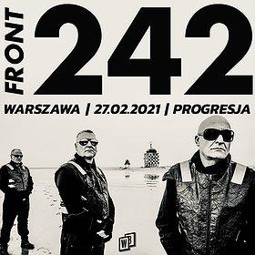 Muzyka klubowa: Front 242