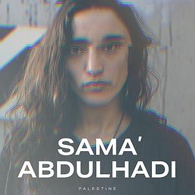 Muzyka klubowa: Sfinks700: SAMA' Abdulhadi