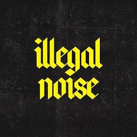 Hip Hop / Reggae: Jan-rapowanie / illegal noise