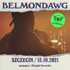 Hip Hop / Reggae: BELMONDAWG | SZCZECIN
