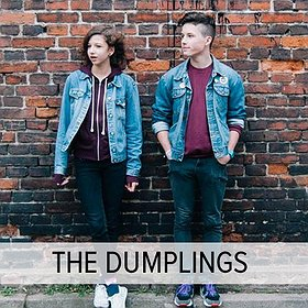 Koncerty: THE DUMPLINGS Live