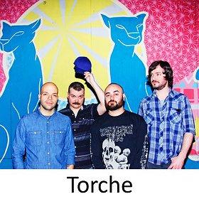Concerts: Torche
