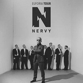 Koncerty: NERVY EUFORIA TOUR / Białystok