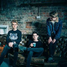 Koncerty: The Vamps - Upgrade na spotkanie z zespołem NEW HOPE CLUB
