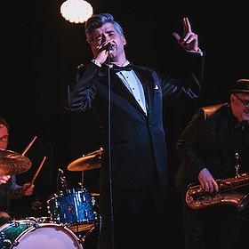 Jazz : Projekt Sinatra | Jubileuszowy koncert z okazji 10-lecia