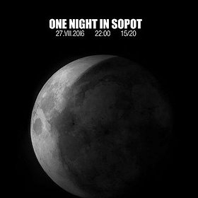 Events: One Night In Sopot ╳ An On Bast live | V/O live // Sfinks700