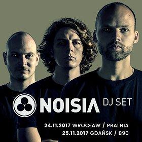 Imprezy: NOISIA