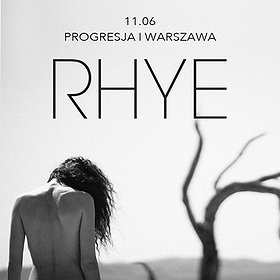 Koncerty: Rhye