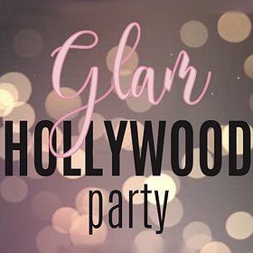 Events: Glam Hollywood Party