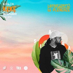 Hip Hop / Reggae: Lato w Plenerze | Kękę | Wrocław